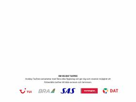 holidaytaxfree.se