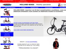 holland-bikes.nl