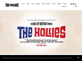 hollies.co.uk