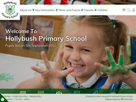 hollybush.herts.sch.uk