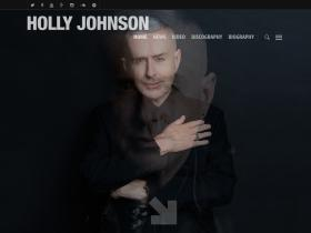 hollyjohnson.com