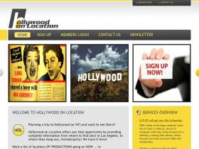 hollywoodonlocation.com