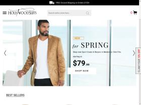 hollywoodsuitoutlet.com