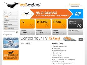 home.bendbroadband.com