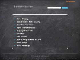 homedeclutter.net