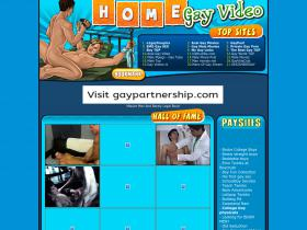 homegayvideo.com