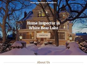 homeinspectionsofmn.com