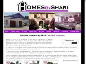 homesbyshari.co.za