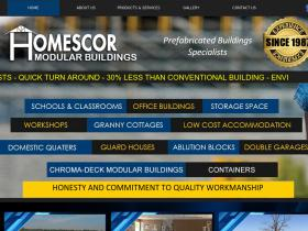homescor.co.za