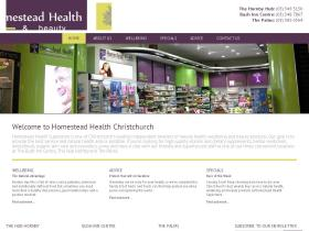homesteadhealth.co.nz