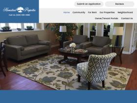 homesteadpropertiestn.com