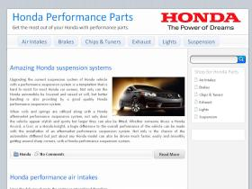 hondaperformanceparts.org