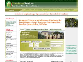 hondurasrealties.com