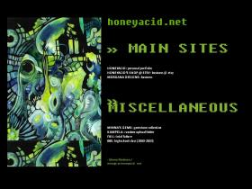 honeyacid.net