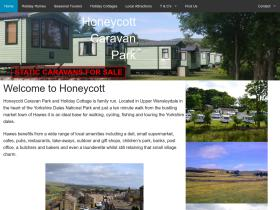 honeycott.co.uk