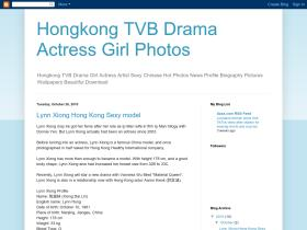 hongkong-tvb-actress.blogspot.com