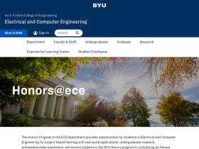 honors.ee.byu.edu