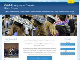 honors.ucla.edu