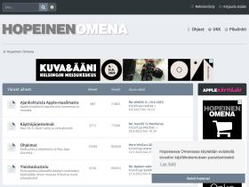 hopeinenomena.net