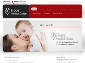 hopemedical.ro