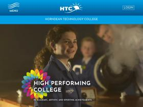 horndeantc.hants.sch.uk