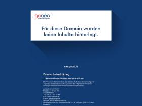 hornet-engineering.de