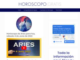 horoscopodearies.es