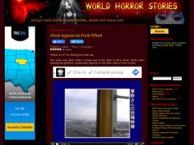 horrorstories.anthonet.com