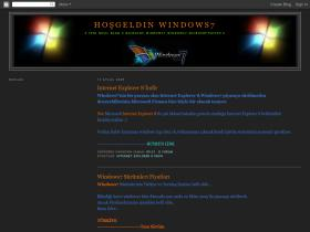 hosgeldinwindows7.blogspot.com