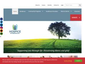 hospicepeterborough.org