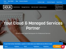 hosteddesktopuk.co.uk