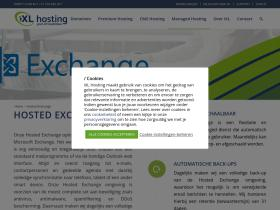 hostedexchangereseller.nl