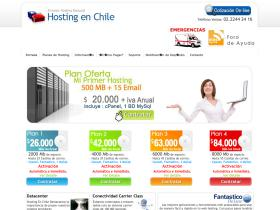hostingenchile.cl