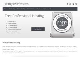 hostingsiteforfree.com