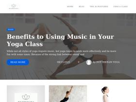 hotbikramyoga.co.uk