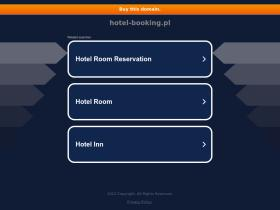 hotel-booking.pl