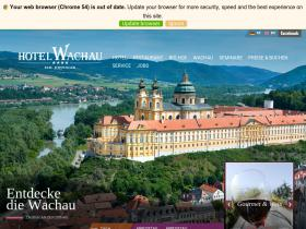 hotel-wachau.at