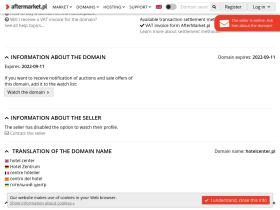 hotelcenter.pl