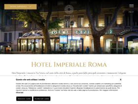 hotelimperialeroma.it