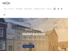hotelkarmel.be