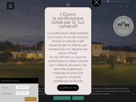 hotellecapanne.it