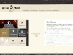 hotelmanin.it