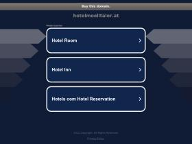 hotelmoelltaler.at