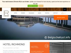 hotelrichmond.be