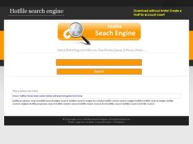 hotfilesearchengine.net