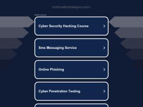 hotmailhackerpro.com