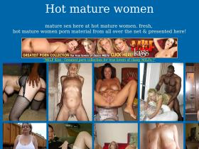 hotmaturewomen.org