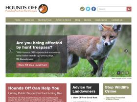 houndsoff.co.uk