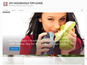 household-tips.thefuntimesguide.com