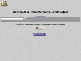 housemaremma.it